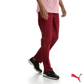 PUMA GOLF Corduroy 6 Pocket Pants 男絨運動機能長褲 紅 576140 09