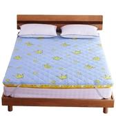 學生床墊宿舍上下鋪超軟單人1.0m床0.9米可折疊加厚榻榻米墊被1.2