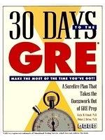 二手書博民逛書店《30 Days to the Gre (30 Day Guid