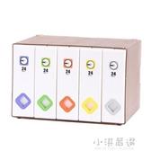 創意120片裝CD包大容量光盤盒CD盒光碟收納盒CD收納冊『小淇嚴選』