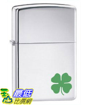 [現貨一個] Zippo A Bit O' Luck Pocket Lighter 24007 $959