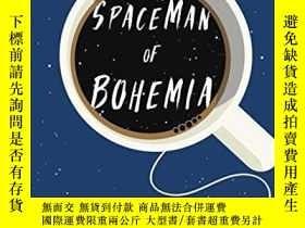 二手書博民逛書店Spaceman罕見Of BohemiaY256260 Jaroslav Kalfar Little, Bro