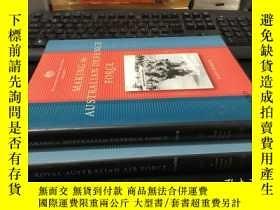 二手書博民逛書店The罕見australian centenary history of defence VOLUME II IV