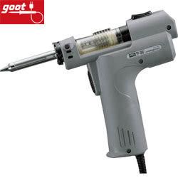 日製goot 電動吸錫槍TP-100
