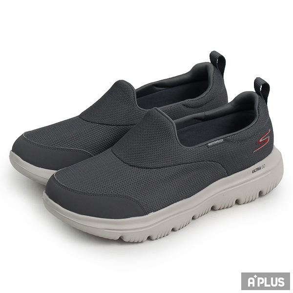Skechers 男 GO WALK EVOLUTION ULTRA - GO DRI   走路(健走)鞋- 54755CHAR