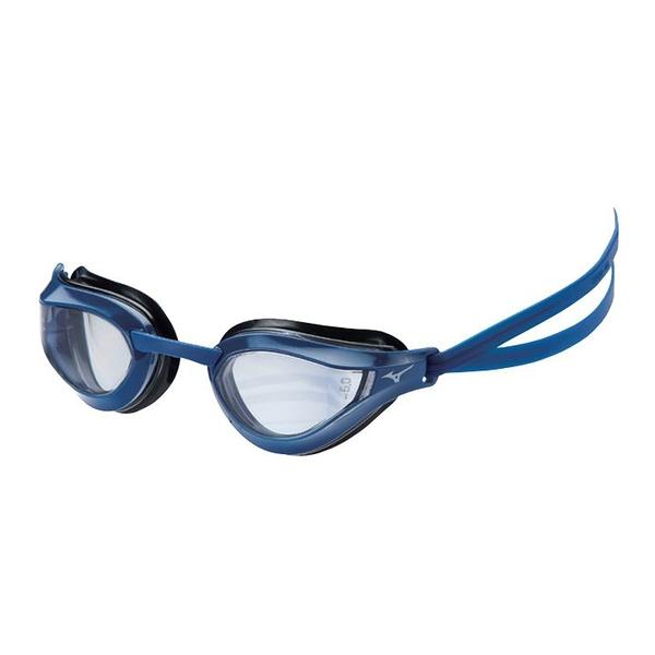 (C2) Mizuno 美津濃 泳鏡 度數眼鏡 N3TE951114 藍 [陽光樂活]