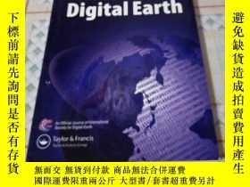 二手書博民逛書店《International罕見Journal of Digit