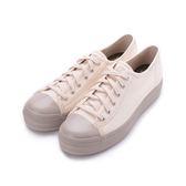 KEDS Triple Kick Colorblock 綁帶厚底休閒鞋 粉灰 184W132574 女鞋