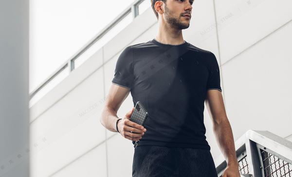 Moshi Altra iPhone 11 Pro 專用 防摔 保護殼 附尼龍腕帶 支援 SnapTo