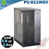 [ PC PARTY ]  聯力 Lian-Li PC-O11 WGX 機殼