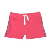 Carter s卡特 純棉鬆緊腰居家短褲 紅色 | 女寶寶褲子(嬰幼兒/兒童/小孩)