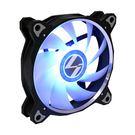 LIAN LI聯力 RGB幻彩風扇組合包-BORA LITE 120