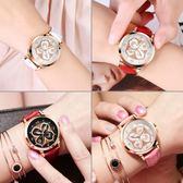 流行女錶手錶女簡約全自動機械錶防潑水夜光女士時尚日韓學生手錶