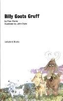 二手書博民逛書店 《Billy Goats Gruff》 R2Y ISBN:0721404693│Ladybird