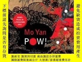 二手書博民逛書店罕見Pow!Y364682 Mo Yan Seagull Books 出版2012