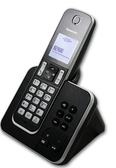 Panasonic KX-TGD320 數位無線電話