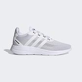 Adidas Neo Lite Racer Rbn 2.0 [FY8188] 男鞋 運動 休閒 輕量 緩衝 愛迪達 白