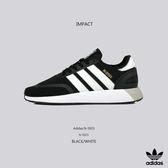 IMPACT ADIDAS N-5923 TRAINERS BLACK 黑 白 復古 慢跑鞋 男女 百搭 CQ2337