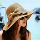 《Caroline》夏天防曬遮陽造型時尚...