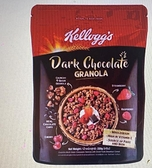 [COSCO代購] W131327 家樂氏巧克力莓果纖穀脆 每包220公克X 3包