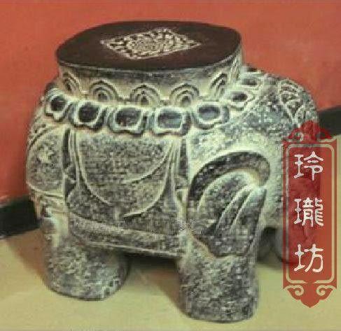 匠心坊風格 大促銷中國風凳子/古典新品吉祥凳/矮凳