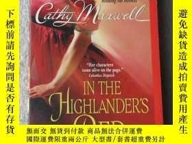 二手書博民逛書店In罕見the Highlander s BedY21478 C