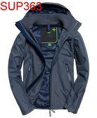 SUPERDRY SUPER DRY 極度乾燥 男 當季最新現貨 風衣外套 SUPERDRY SUP363