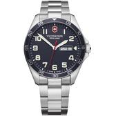 VICTORINOX SWISS ARMY瑞士維氏Fieldforce時尚手錶 VISA-241851
