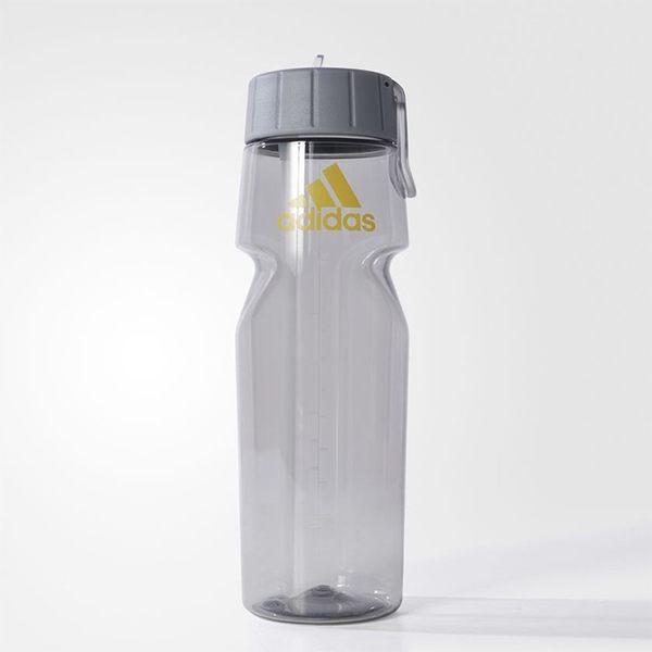 樂買網 ADIDAS 18FW 運動水壺 Trail Bottle 750 ML 系列 BQ4474 淺灰