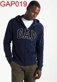 GAP 當季最新現貨 連帽外套 GAP019