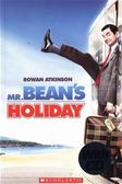 Scholastic ELT Readers Level 1: Mr. Beans Holiday with CD