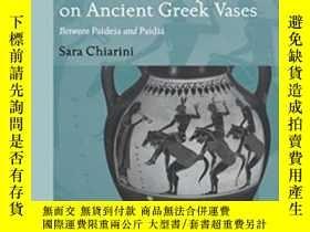二手書博民逛書店The罕見So-called Nonsense Inscriptions On Ancient Greek Vas