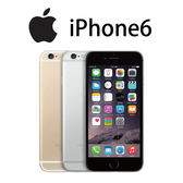 蘋果 APPLE  iPhone 6 4.7吋 32GB 智慧手機-金 全新未拆封 [24期0利率]