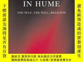 二手書博民逛書店Themes罕見in Hume: The Self, the W