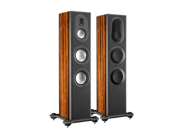 新竹桃園名展音響 英國Monitor Audio 旗艦 白金PL200 II 落地式喇叭/對