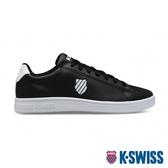 K-SWISS Court Shield時尚運動鞋-女-黑