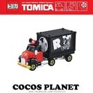 TOMICA 多美小汽車 米奇 經典DREAM貨櫃小車 小汽車 COCOS TO175