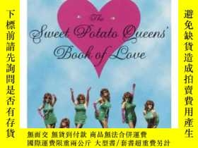 二手書博民逛書店The罕見Sweet Potato Queens Book of LoveY85718 Jill Conne