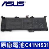 ASUS C41N1531 原廠 電池 ROG Strix GL502VS GL502VY GL502VT