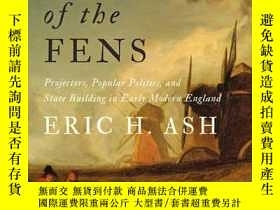 二手書博民逛書店The罕見Draining Of The FensY256260 Eric H. Ash Johns Hopk