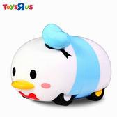 玩具反斗城 Tsum Tsum變速旋風車系列-唐老鴨