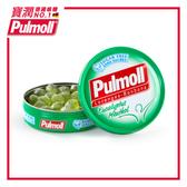 德國 Pulmoll 寶潤喉糖 ~尤加利薄荷45g(無糖)