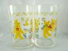 【震撼精品百貨】HONEY FIELD 熊~玻璃對杯『摘果』
