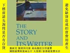 二手書博民逛書店The罕見Story And Its WriterY256260 Charters, Ann Bedford