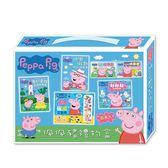 [風車童書]  粉紅豬小妹佩佩豬禮物盒(PG027B)