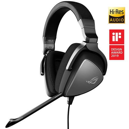 ASUS 華碩 ROG Delta Core 電競耳機麥克風