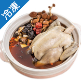 【預購】易牙居-黑蒜馬告雞湯2800G/盒【1/13陸續出貨】【愛買冷凍】