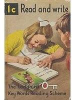 二手書博民逛書店 《Read and write / by W. Murray》 R2Y ISBN:0721400256│W.Murray