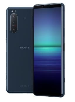 SONY Xperia 5 II (XQ-AS72) (8G/256G) 6.1吋 5G手機 (公司貨/全新品/保固一年) 送保護殼