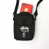 潮女男情侶多功能收納包小背包腰包相機包手機包嘻哈款 韓小姐的衣櫥
